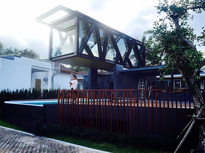 Ko Samui Project