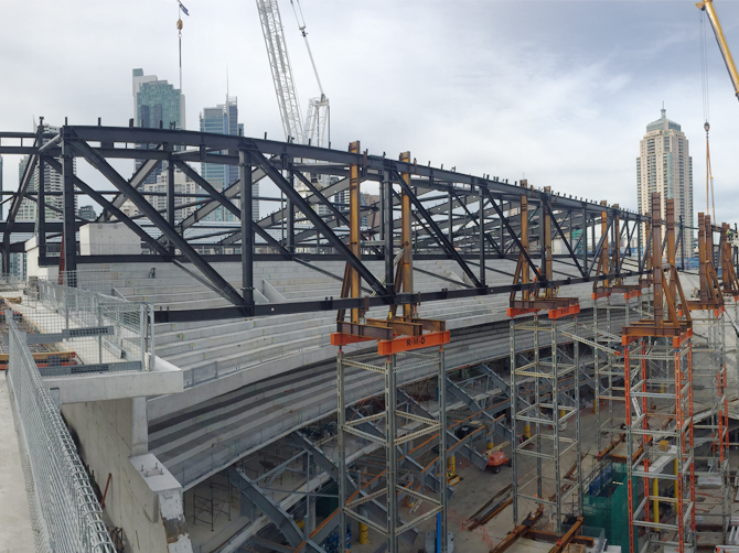 Darling Harbour Live Project Project